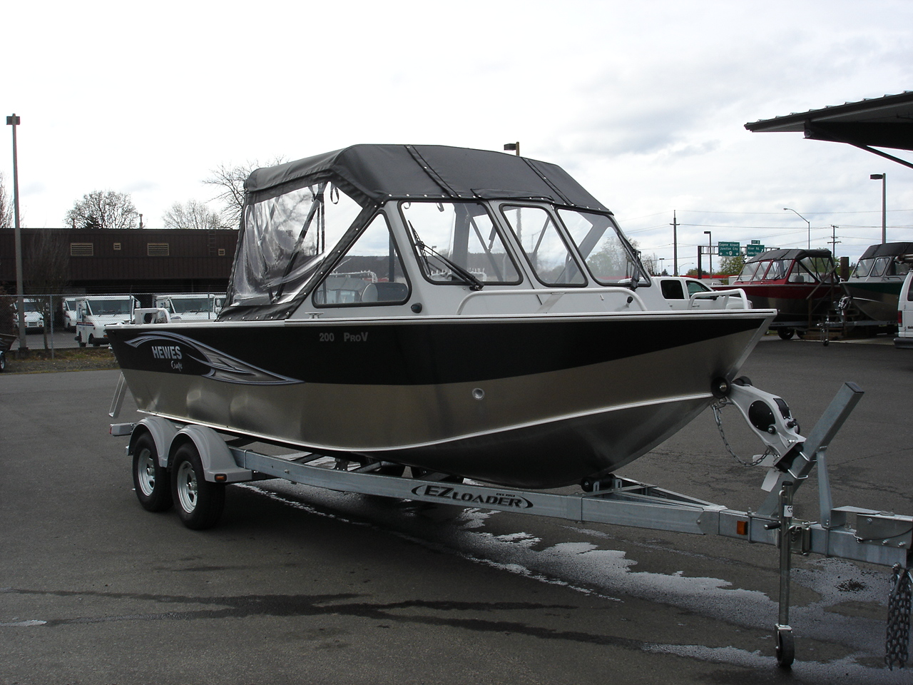 Used Hewescraft Boats >> Hewes Boats Images - Frompo
