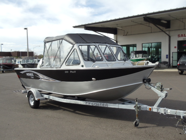 1997 hewescraft 210 sea runner h t