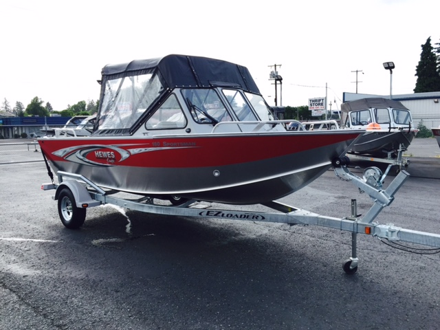 Sportsman   New and Used Boats for Sale in Oregon