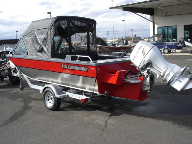 Boat Motors Oregon All Boats
