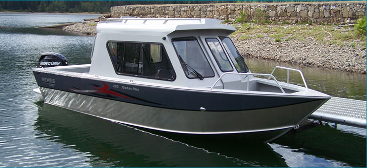 Used Hewescraft Boats >> Clemens Marina - Portland and Eugene Oregon - Hewescraft, North River, Smoker Craft, Alumaweld ...