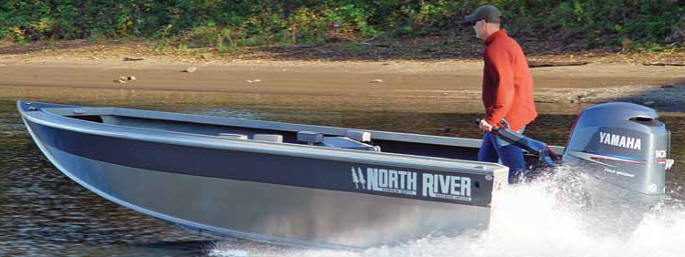 north river scout